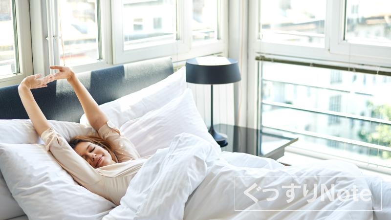 どんな枕を使えば安眠できる?
